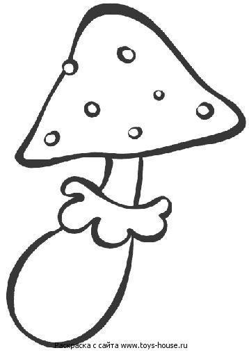 Овощи фрукты грибы растения